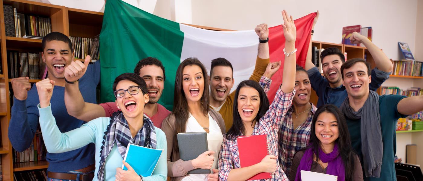Kedvezményes nyári olasz nyelvtanfolyamok