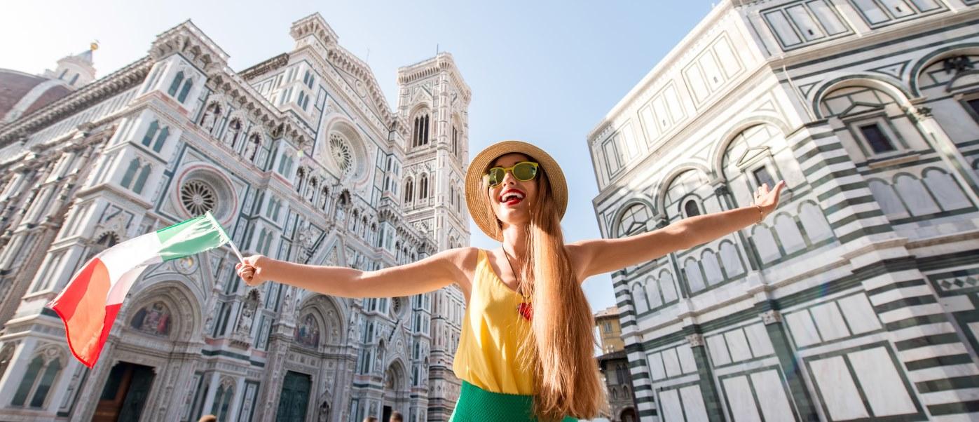 Tanfolyamok Olaszországban